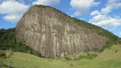 Pedra de Monte Cristo