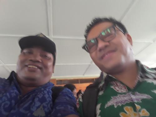 I Wayan Sujana