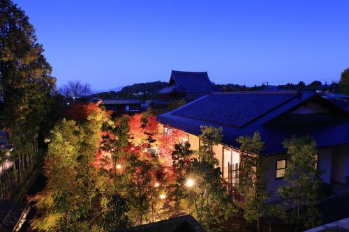 京都閒雲庵