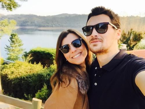 António & Joana