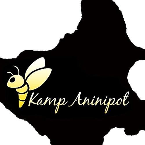 Kamp Aninipot Logo