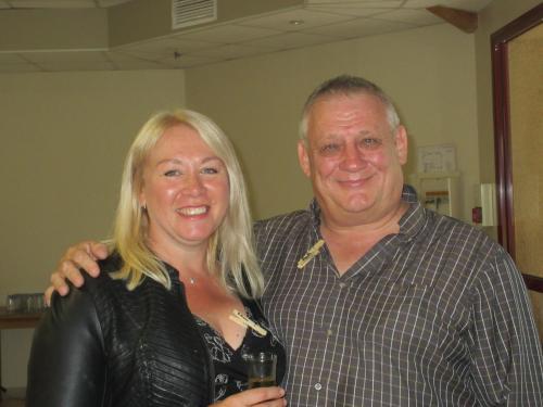 Mine Hosts Nicola & Paul