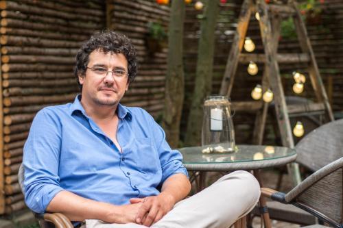 Csongor Szabó
