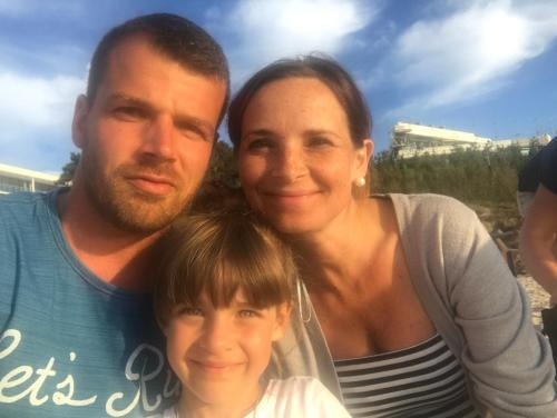 Familie Keller :)