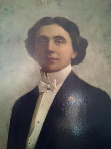 A.J.V.  Schoeneck
