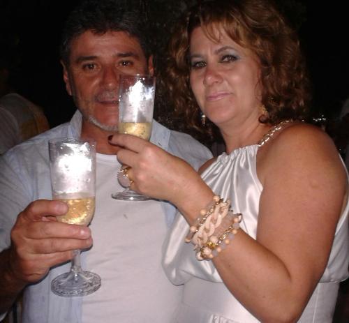 Tony e Maria