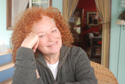 Elena Orozco