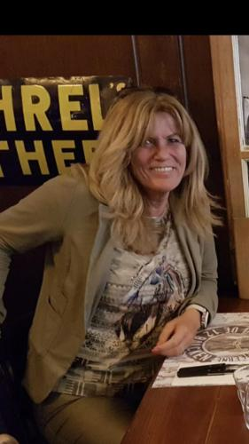 Gina Buijs