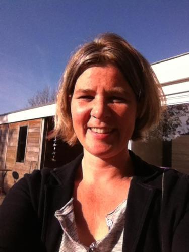 Annemarie Peek