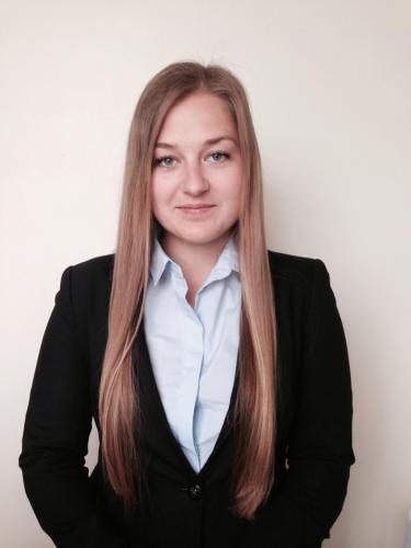 Yakovleva Evgeniya
