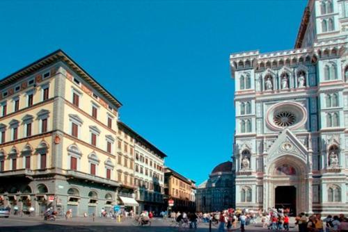 Palazzo Gamba Apartments al Duomo