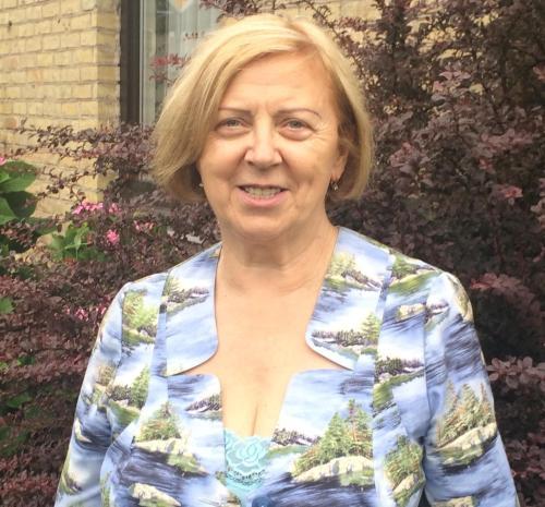 Velta Maija Ofkante
