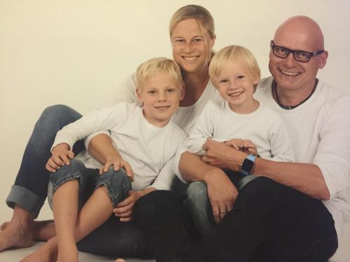 Familie Hoerl
