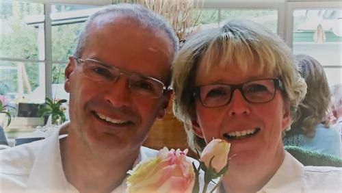 Martina und Joachim Harsch