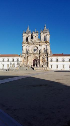 MONESTERY SANTA MARIA DE ALCOBAÇA