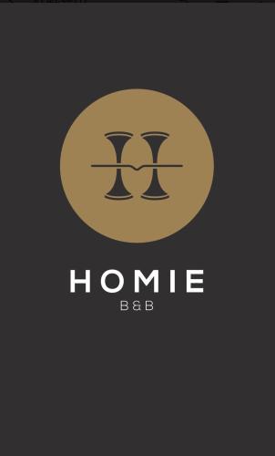 Homie bnb