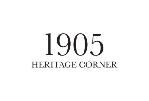 1905 Heritage Corner