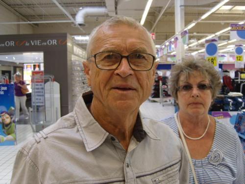 Erwin et Irmi