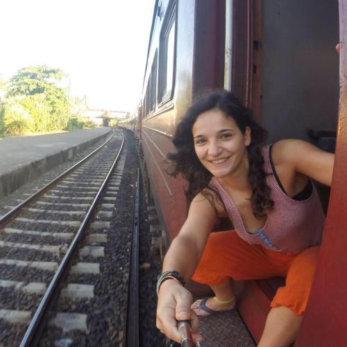 Claudia Santos (Glu)