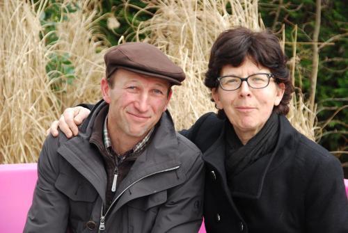 Sophie & Jean-François