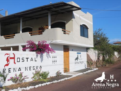 Hostal Arena Negra