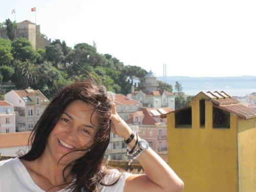 Clara Cardoso
