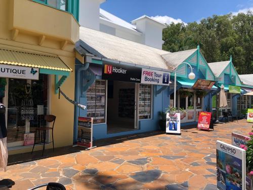 Cairns Coast Holidays