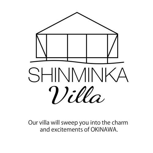 SHINMINKA Villa