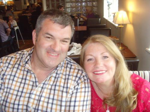 John & Elaine