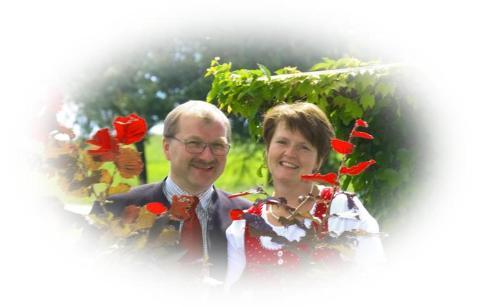 Ingrid und Josef Haunschmid