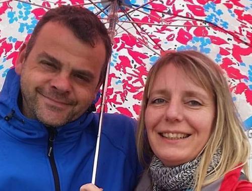 Joel & Joelle