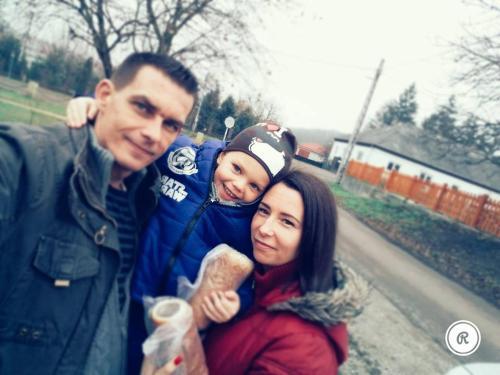 Weiszhab család