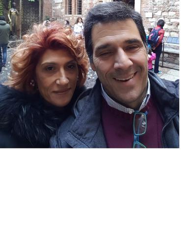 Mariella e Paolo