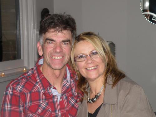 Harvey & Heather Jones Owners/Managers