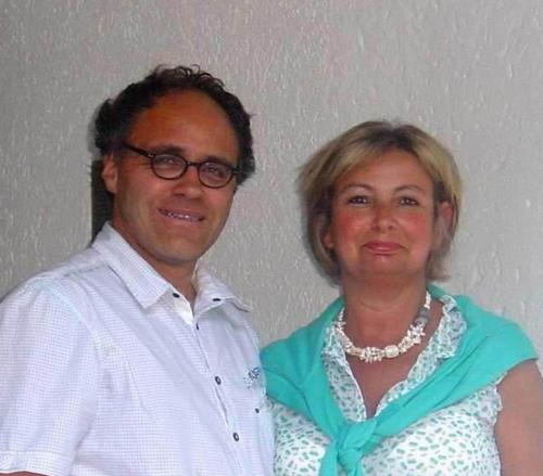 Gunter and Gerda