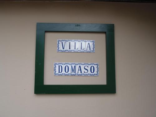 Pousada Villa Domaso