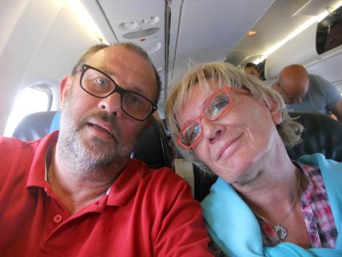 Marc & Mireille