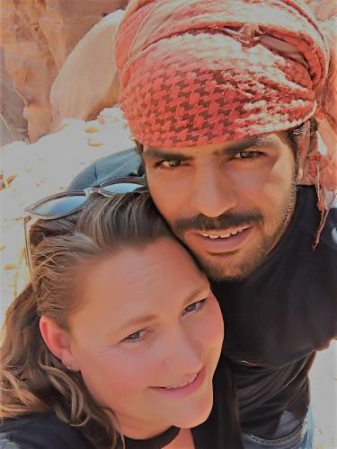 Hammoud and Joy