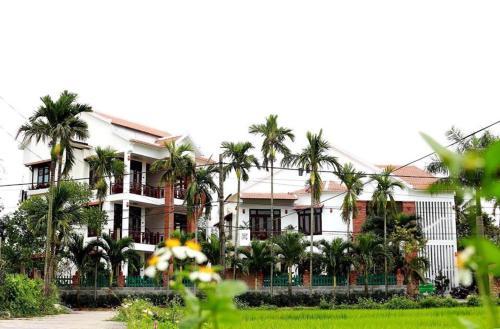 Hoi An GoldenRice Villa (Biệt thự Lúa Vàng)