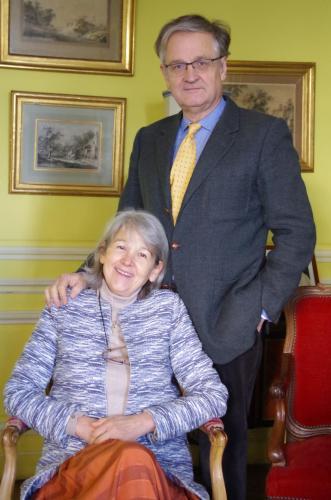 Henri et Monique Gabrielle