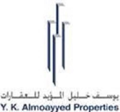 YK Almoayyed Properties logo