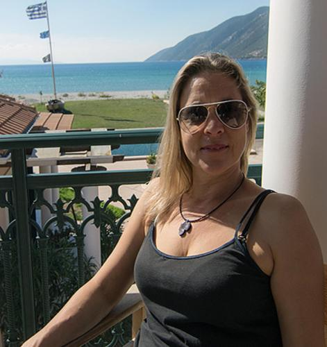 Maria Sklirou