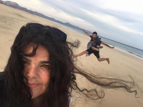 Malole & David