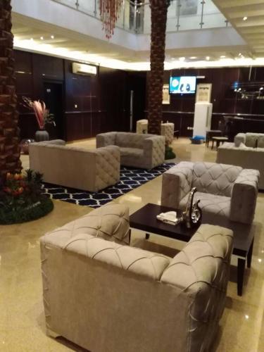 فندق البرنس _ حي السليمانية