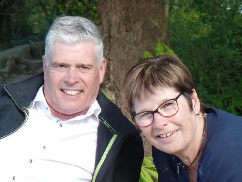 Wim en Paula