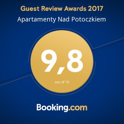 Ocena gości za 2017 rok