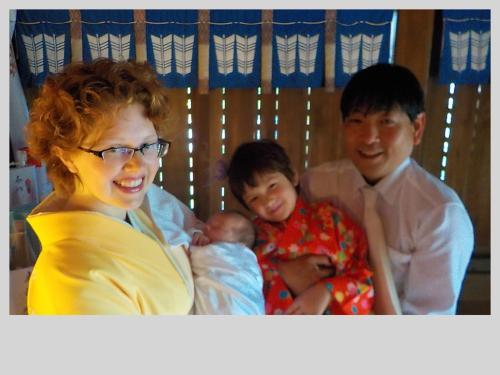 Helen, Hisashi, K and N
