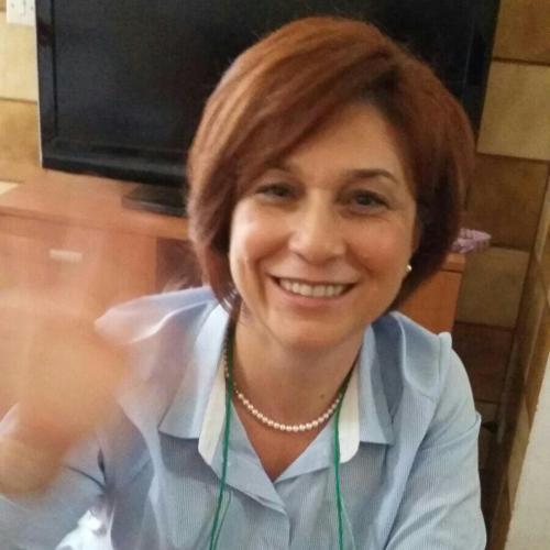 Lina Ingrosso