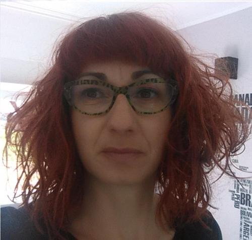 Hana Crvelin