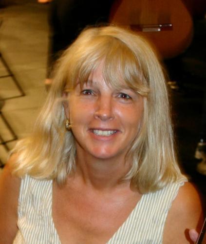 Claudie Moffatt
